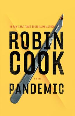 Cover image for Pandemic