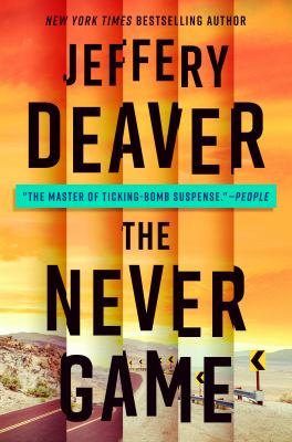Cover image for The never game