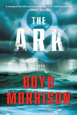 Cover image for The ark : a novel