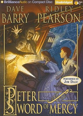 Cover image for Peter and the Sword of Mercy