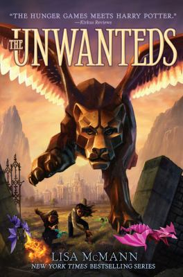 Cover image for The Unwanteds