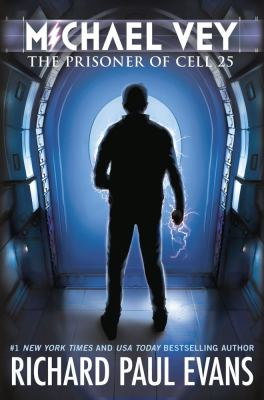 Cover image for Michael Vey : the prisoner of cell 25