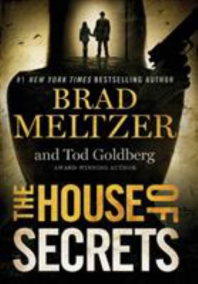 Cover image for The house of secrets