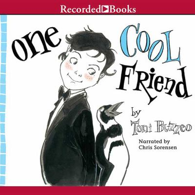 Cover image for One cool friend