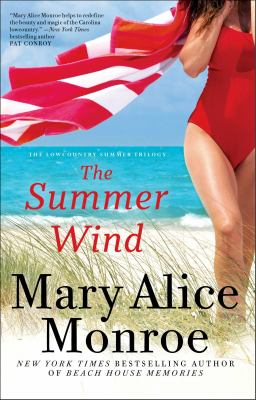 Cover image for The summer wind