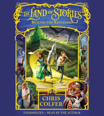 Cover image for Beyond the Kingdoms