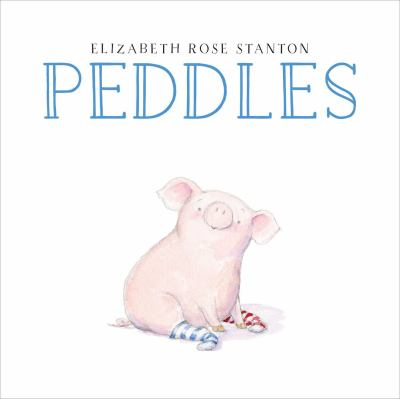 Cover image for Peddles
