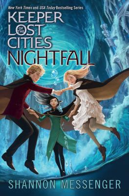 Cover image for Nightfall