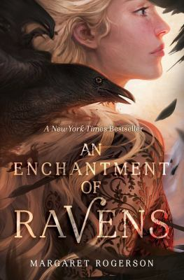 Cover image for An enchantment of ravens