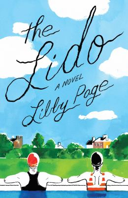 Cover image for The lido : a novel