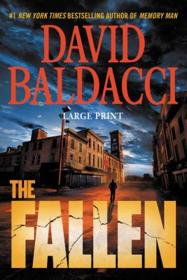 Cover image for The fallen