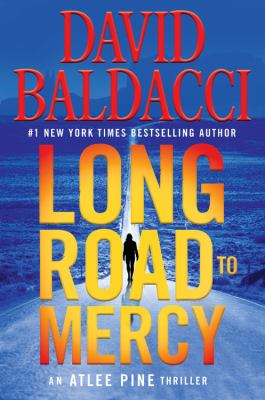 Cover image for Long road to Mercy