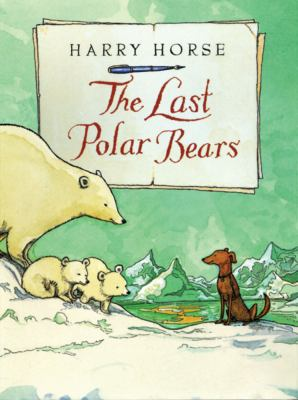 Cover image for The last polar bears