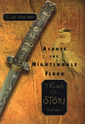 Cover image for Across the nightingale floor