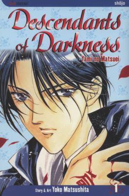 Cover image for Descendants of darkness : yami no matsuei