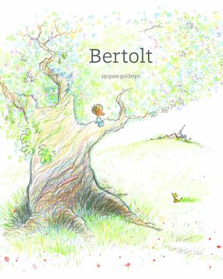 Cover image for Bertolt