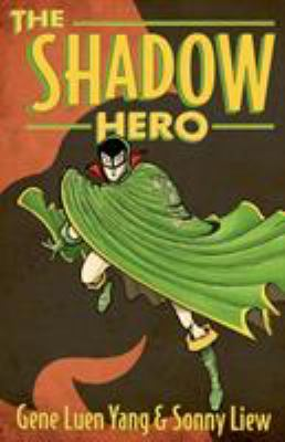 Cover image for The shadow hero