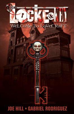 Cover image for Locke & key