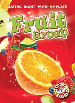 Cover image for Fruit group