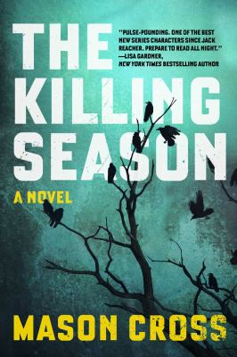 Cover image for The killing season