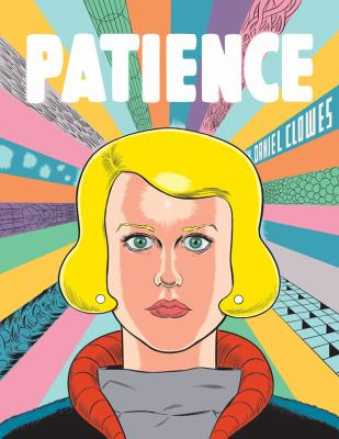 Cover image for Patience