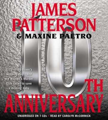 Cover image for 10th anniversary