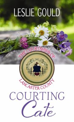 Cover image for Courting Cate