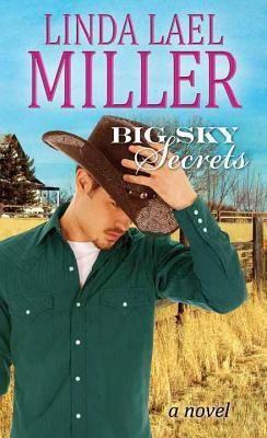 Cover image for Big Sky Secrets