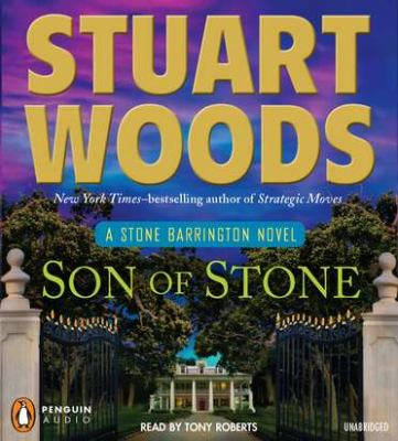 Cover image for Son of Stone : a Stone Barrington novel