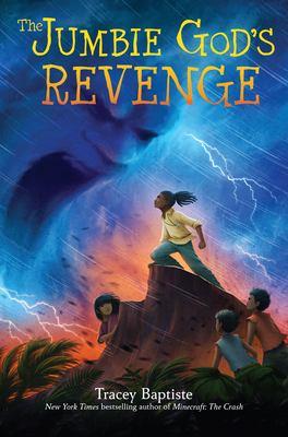 Cover image for The jumbie god's revenge