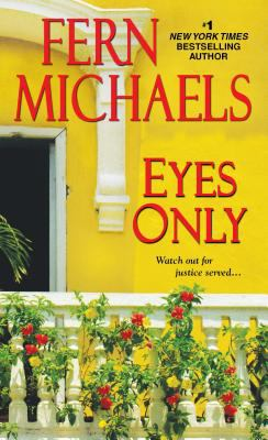 Cover image for Eyes only