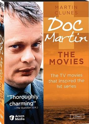 Cover image for Doc Martin. Series 5