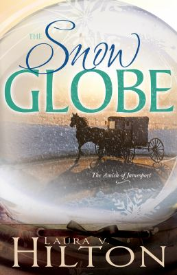 Cover image for The snow globe