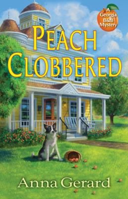 Cover image for Peach clobbered