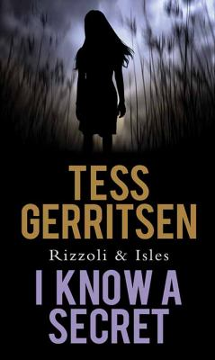 Cover image for I know a secret : a novel