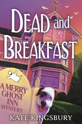 Cover image for Dead and breakfast