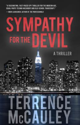 Cover image for Sympathy for the devil