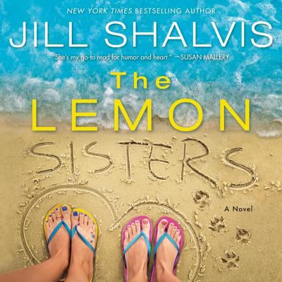 Cover image for The Lemon sisters : a novel