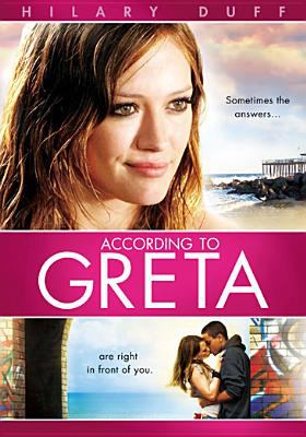 Cover image for According to Greta