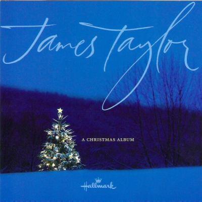 Cover image for A Christmas album