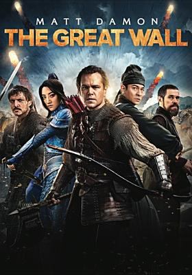 Cover image for The Great Wall