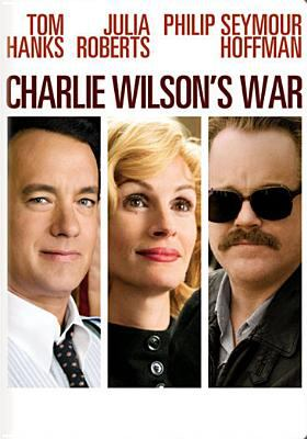 Cover image for Charlie Wilson's war