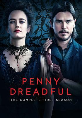 Cover image for Penny dreadful. The complete first season