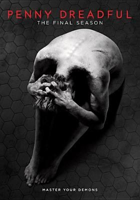 Cover image for Penny dreadful. The final season