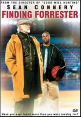 Cover image for Finding Forrester