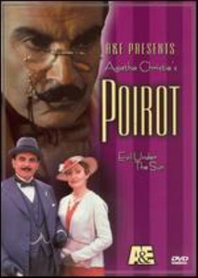 Cover image for Agatha Christie's Poirot. Evil under the sun