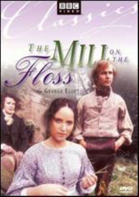 Cover image for The mill on the Floss