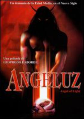 Cover image for Angeluz = Angel of light