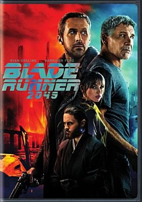 Cover image for Blade runner 2049