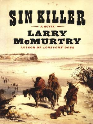 Cover image for Sin killer : a novel